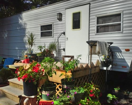 What's it really like to live in a tiny home?