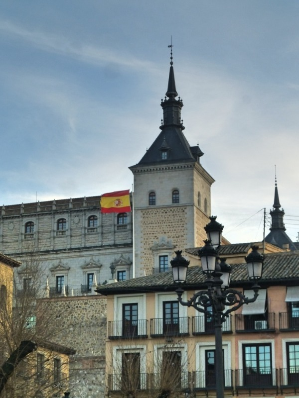 Tarot & Travel: Toledo, Spain